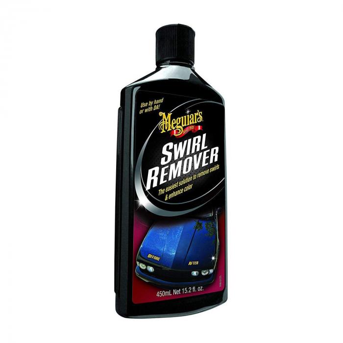 Meguiar's Swirl Remover - Polish Auto [0]