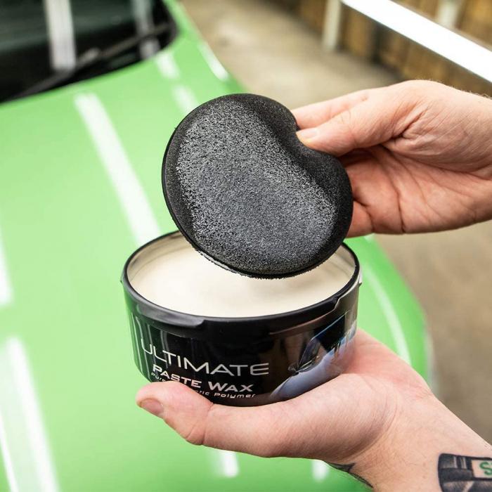 Meguiar's Ultimate Wax Paste - Ceară Auto Solidă [3]