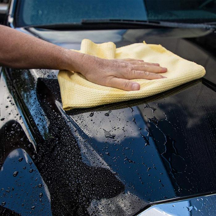Meguiar's Gold Class Car Wash Shampoo & Conditioner - Sampon Auto 1,9 L [4]