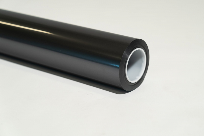 MSG017 Super Gloss Metallic Gunmetal - Gri [1]