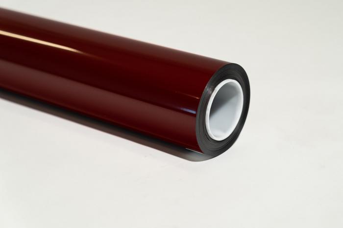 MSG021 Super Gloss Metallic Midnight Red - Rosu [1]
