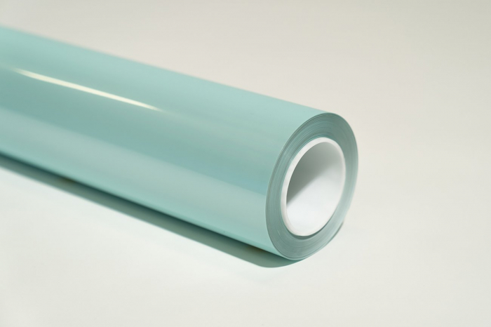 PG027 Gloss Pearlescent Crystal Blue - Albastru [1]