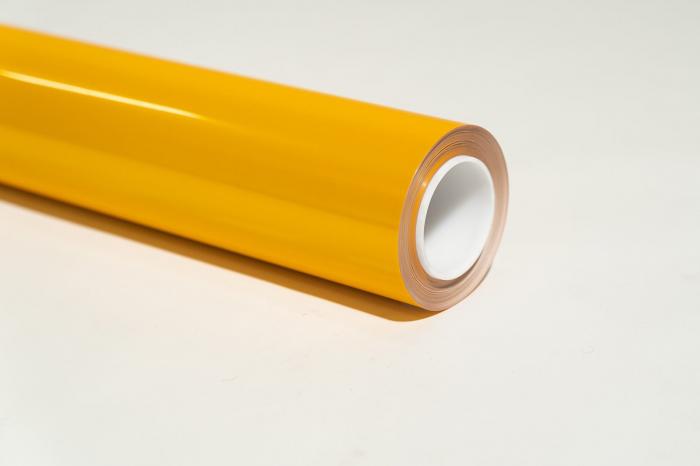 MSG019 Super Gloss Metallic Dandelion Yellow - Galben [1]