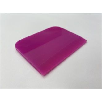 Purple PPF squeegee ECO, soft - Racletă Mov PPF Moale [0]