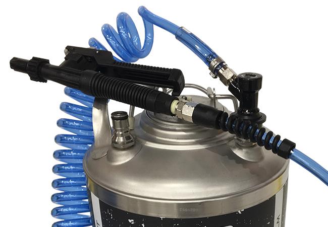 Oxy Tools Storm Tank - Rezervor lichide [1]