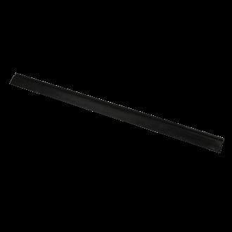 Racleta Neagra de cauciuc pentru curatare geam [0]