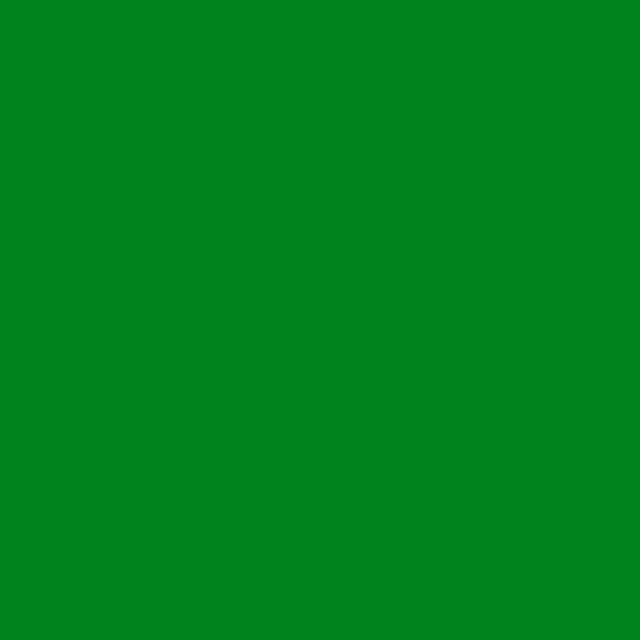 SC50-745 BRIGHT GREEN 3M Scotchcal 50 0
