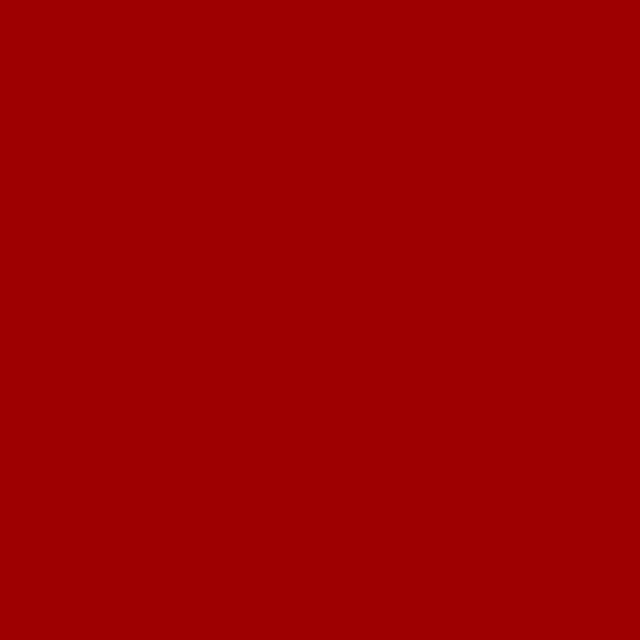SC80-176/5 GERANIUM RED 0
