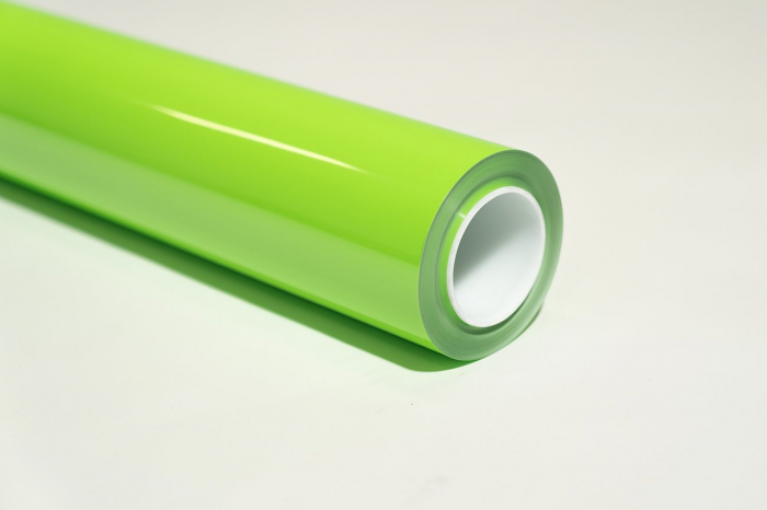 SG011 Super Gloss Acid Green - Verde [1]