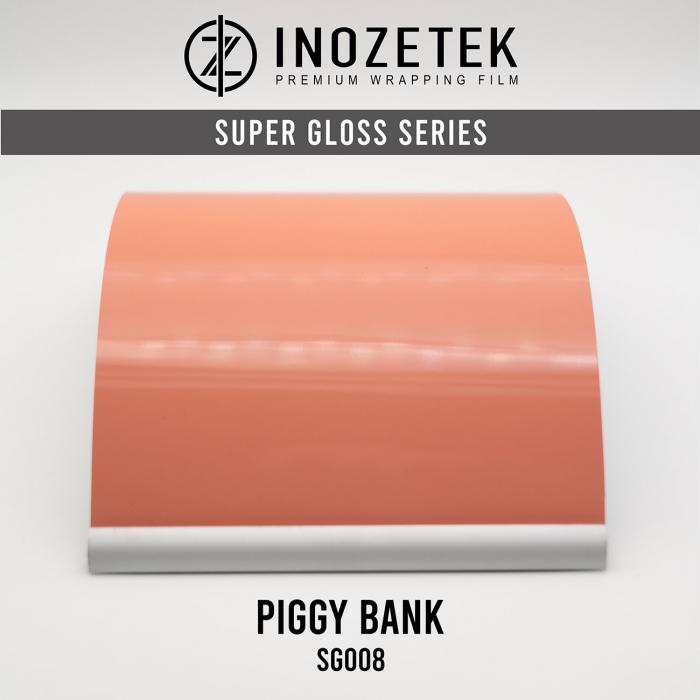 SG008 Super Gloss Piggy Bank - Roz [0]
