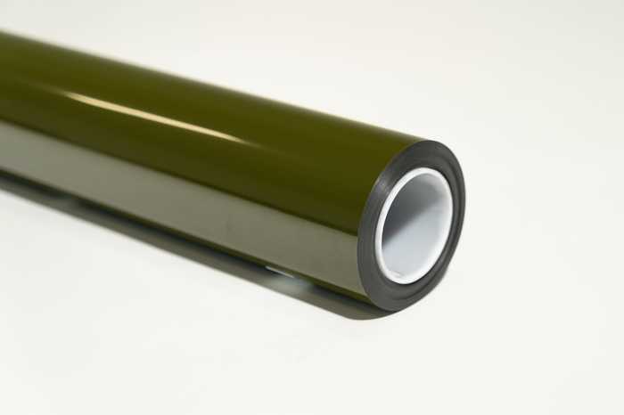 SG013 Super Gloss Army Green - Verde [1]