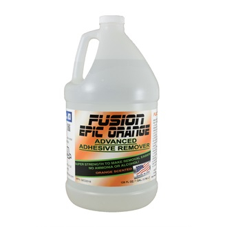 Fusion Epic Orange solutie indepartare adeziv 0