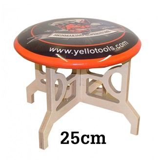 YelloTools LowRider extensie scaun 0