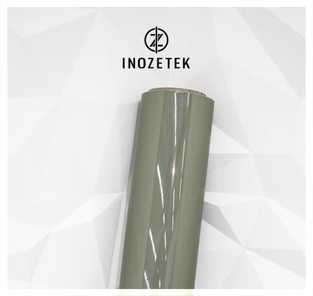 SG012 Super Gloss Khaki Green - Verde0