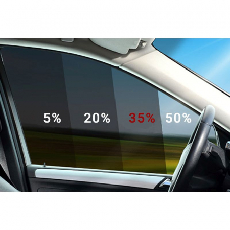 3M FX-HP Protecție solară auto1