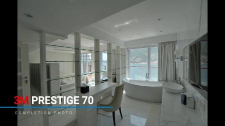 3M Prestige 70 Exterior0