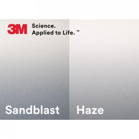 5525-324 SANDBLAST WHITE 3M Scotchcal Alb [1]