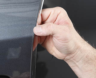 3M Scotchgard™ Pro Series PPF - Cant protecție usă [6]