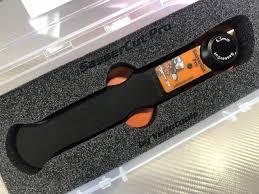 SasserCut Pro - Cutter reglabil pentru taierea foliei in adancituri [1]