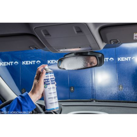 KENT All Purpose Foam Cleaner [3]