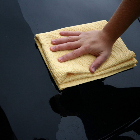 Meguiar's Microfiber Water Magnet Drying Towel - Prosop Uscare Auto [5]