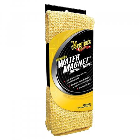 Meguiar's Microfiber Water Magnet Drying Towel - Prosop Uscare Auto [0]