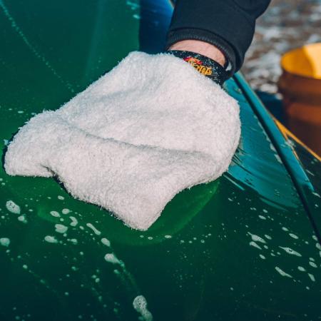 Meguiar's Gold Class Car Wash Shampoo & Conditioner - Sampon Auto 476 ml [5]