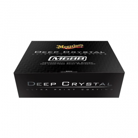Meguiar's Deep Crystal Coating 60ML - Solutie Protectie Caroserie [2]