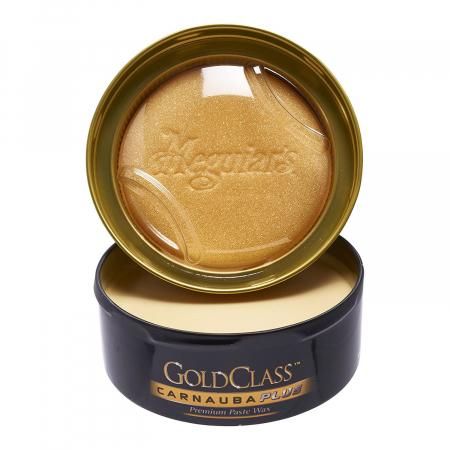 Meguiar's Gold Class Clear Coat Paste Wax - Ceara Auto [2]