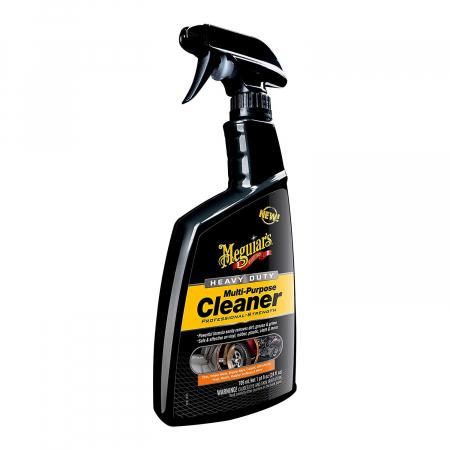 Meguiar's Heavy Duty Multi-Purpose Cleaner -  Soluție Curățare Generală [0]