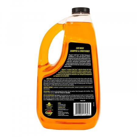 Meguiar's Gold Class Car Wash Shampoo & Conditioner - Sampon Auto 1,9 L [1]