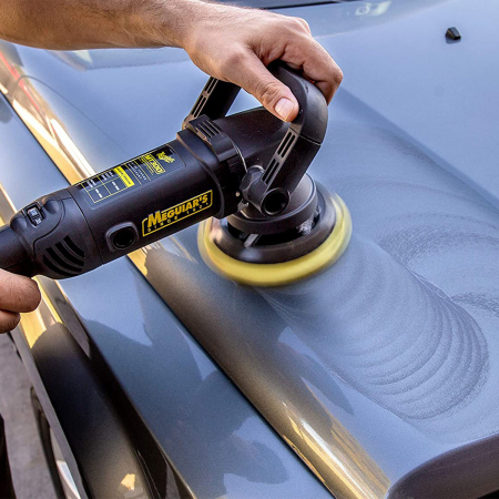 Meguiar's Ultra Finishing Polish M205 - Polish Auto Finish5