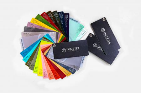 Mostrar Inozetek Premium Wrapping Film0