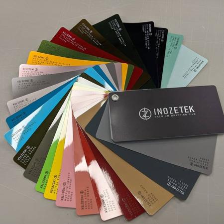 Mostrar Inozetek Premium Wrapping Film2