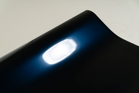 MSG024 Super Gloss Metallic Midnight Blue - Albastru [2]