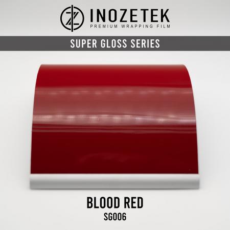 SG006 Super Gloss Blood Red - Rosu [0]