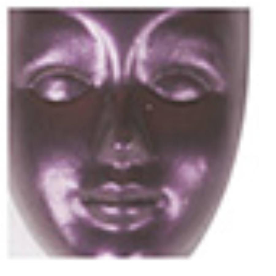 violet metalizat
