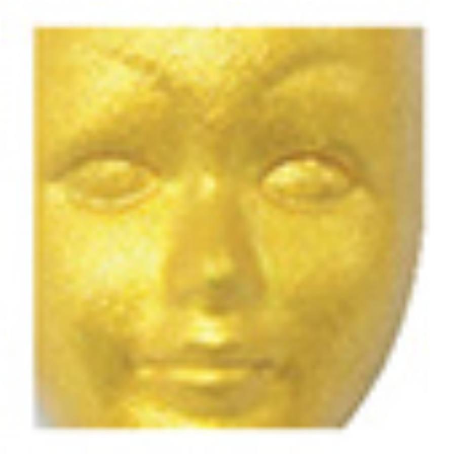 aur baroc metalizat