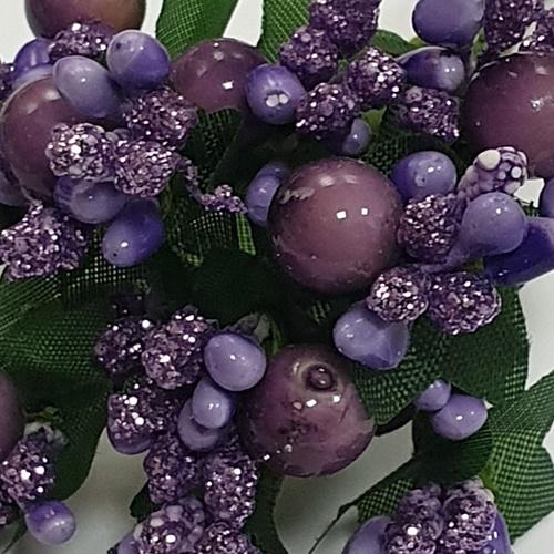 lila - stamine bobite