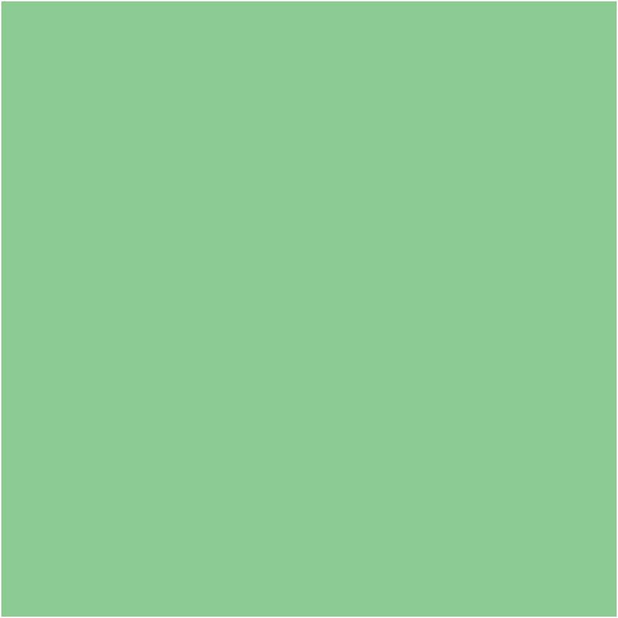 apple green - verde mar