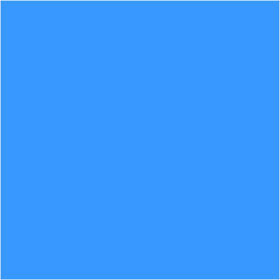 topaz blue - albastru topaz