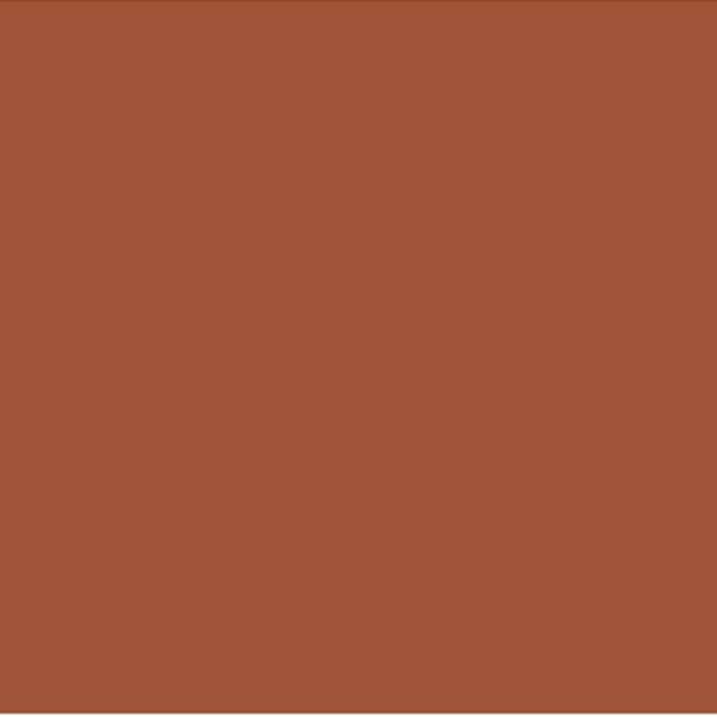 argila rosu-maronie satinat creamy