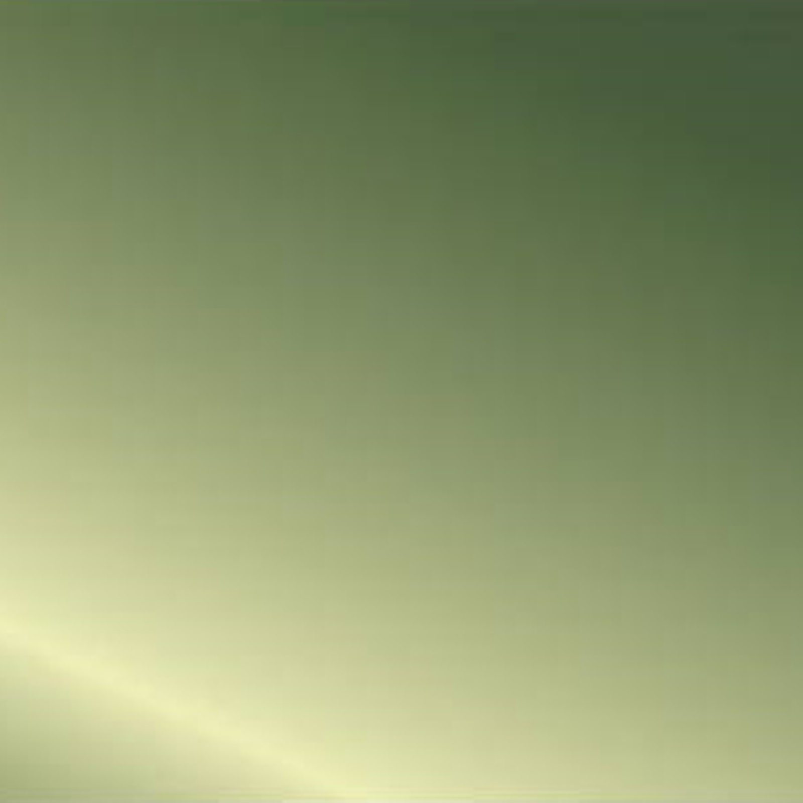 verde metalizat creamy