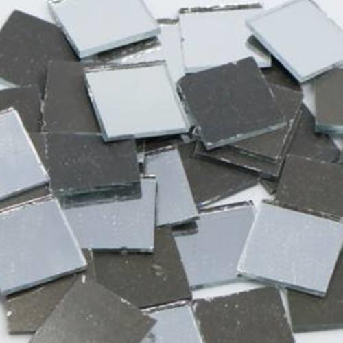 argintiu - oglinda