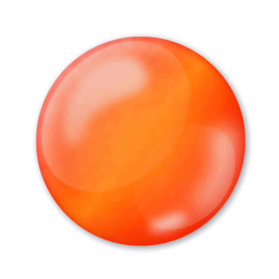 portocaliu carneol