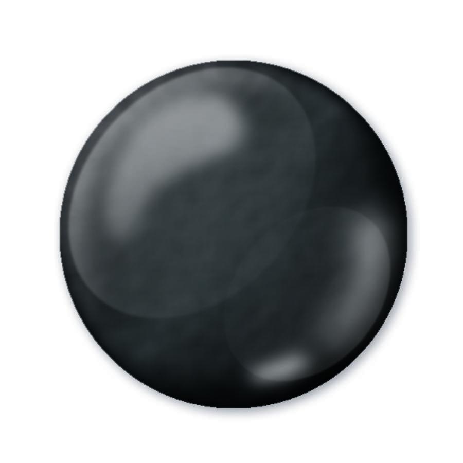 contur 3D negru