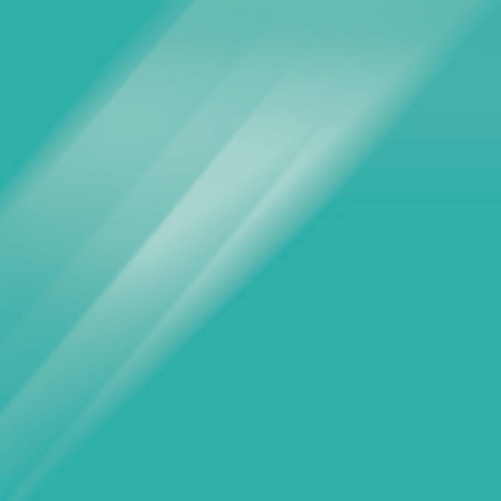 decor enamel albastru turcoaz