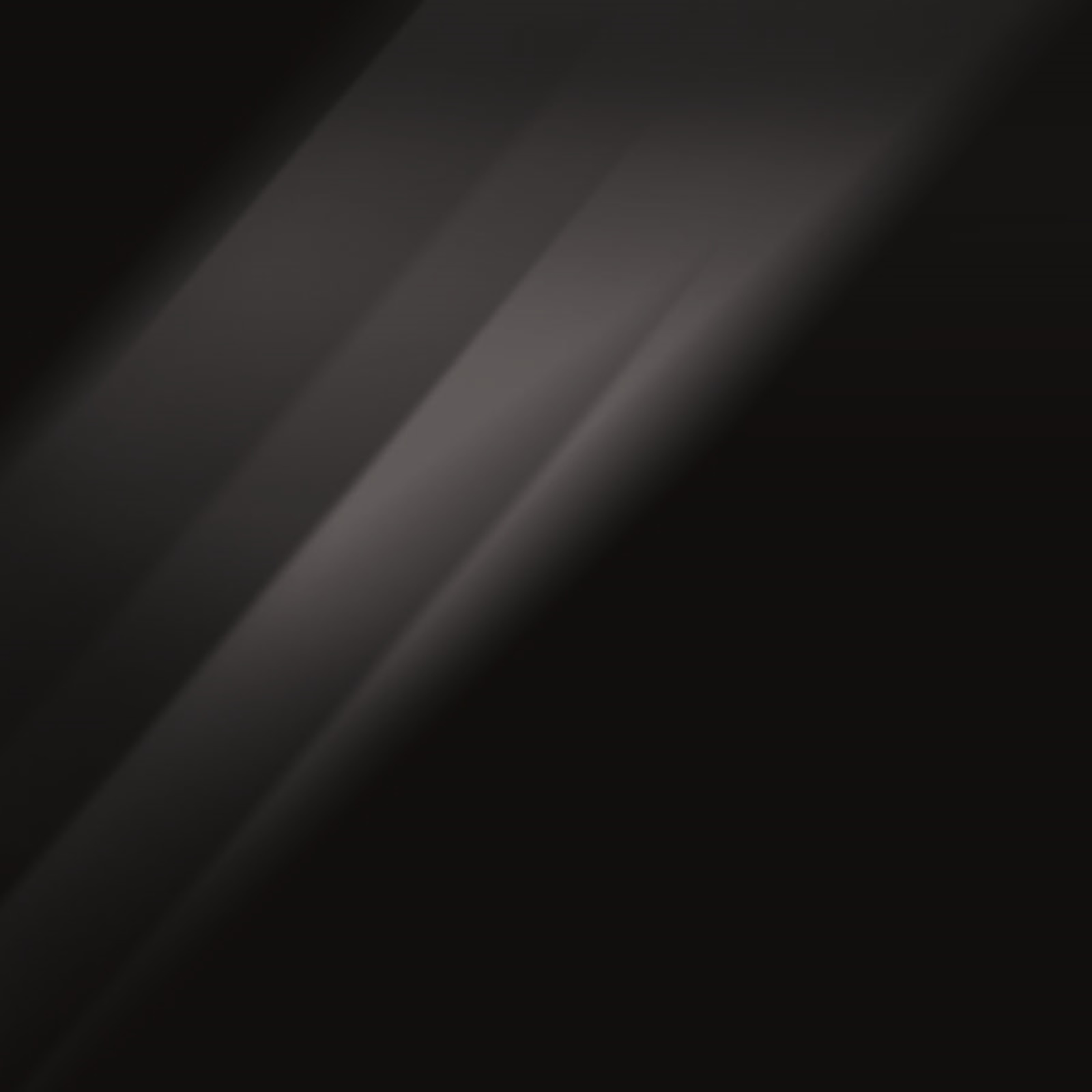decor enamel negru