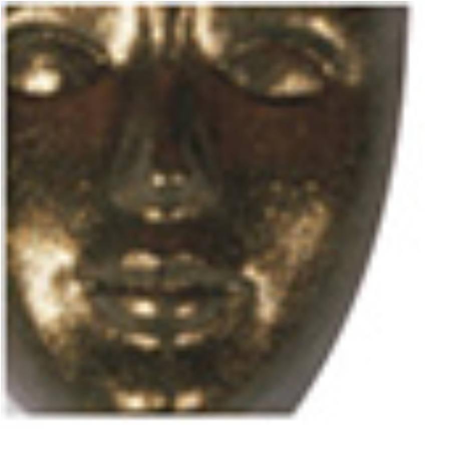 bronz sclipitor metalizat