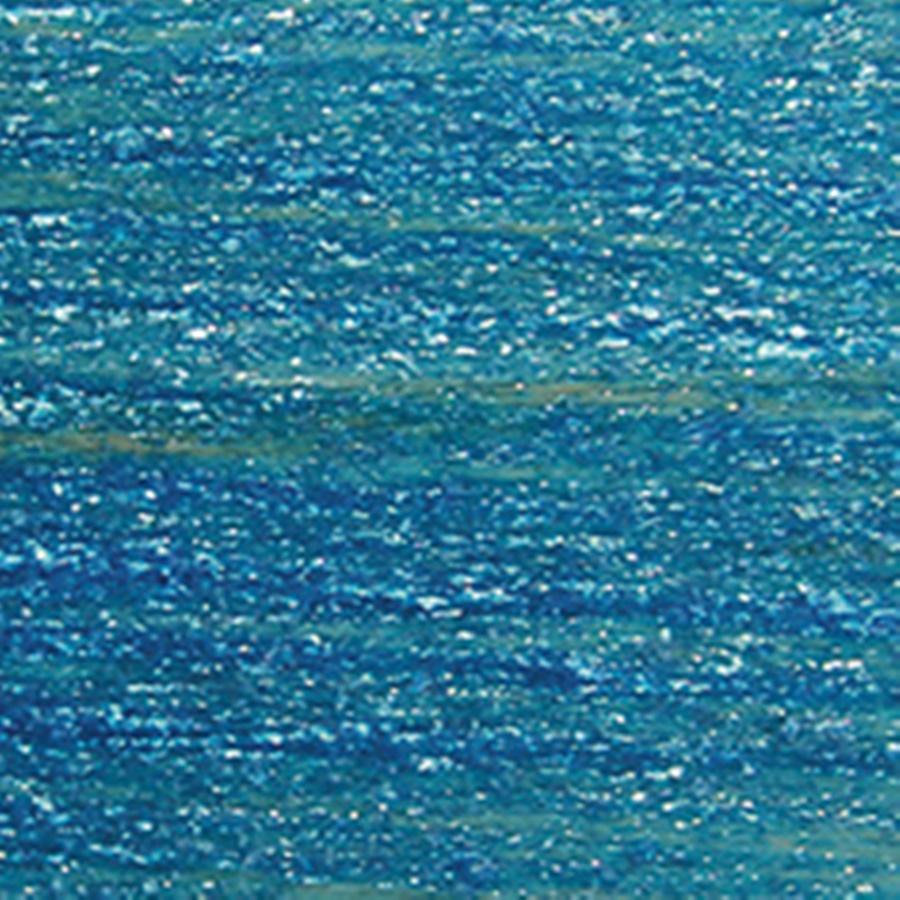 argint albastru sclipitor